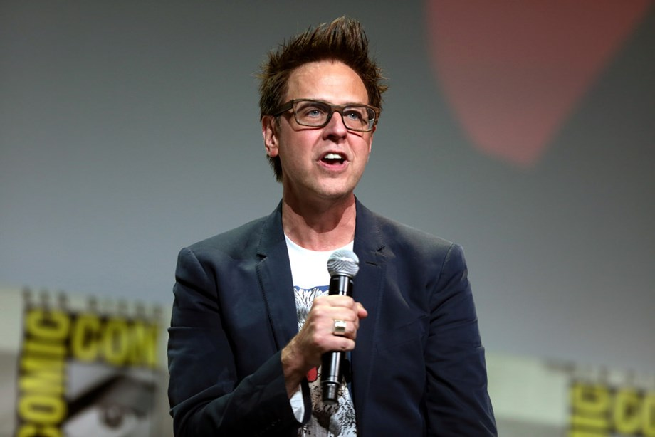 James Gunn opens up on ouster from 'Guardians of the Galaxy 3' over twitter posts