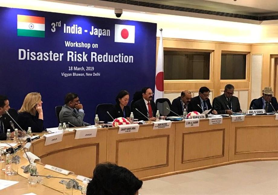 About 140 delegates attend 3rdIndo-Japan Workshop on Disaster Risk Reduction
