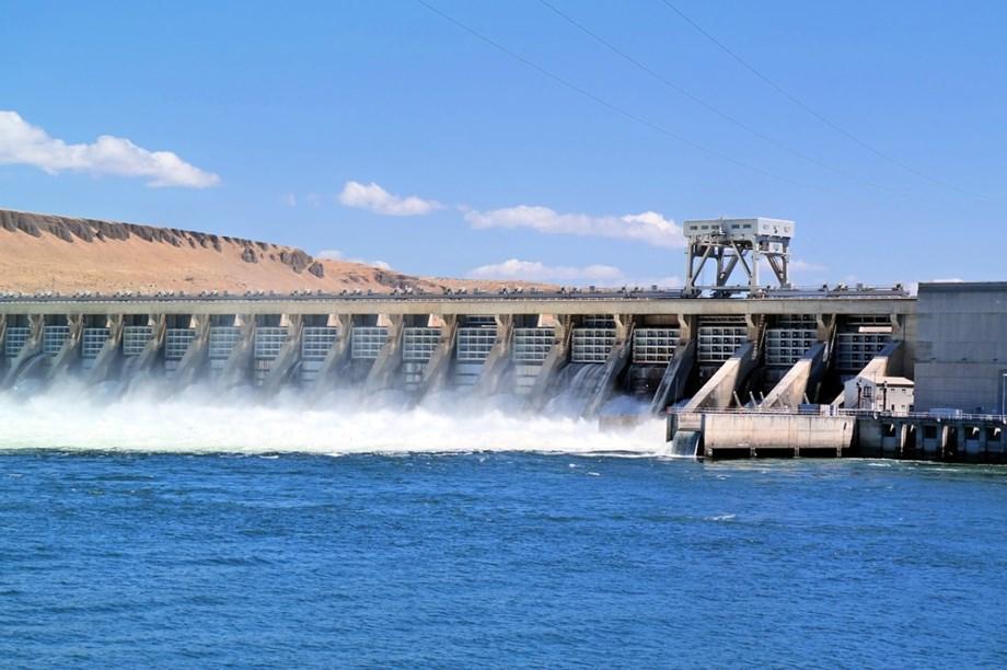 Zambia, Zimbabwe set date for building hydro dam