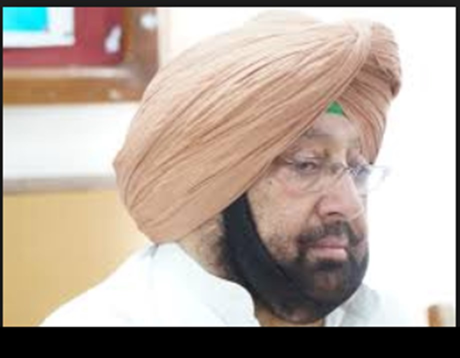 Complete flagship programmes within six months: Amarinder to state authorities