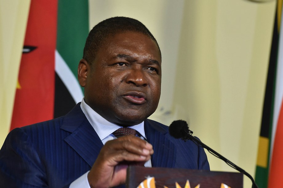 President Nyusi to be present at EurAfrican Forum for institutional speech
