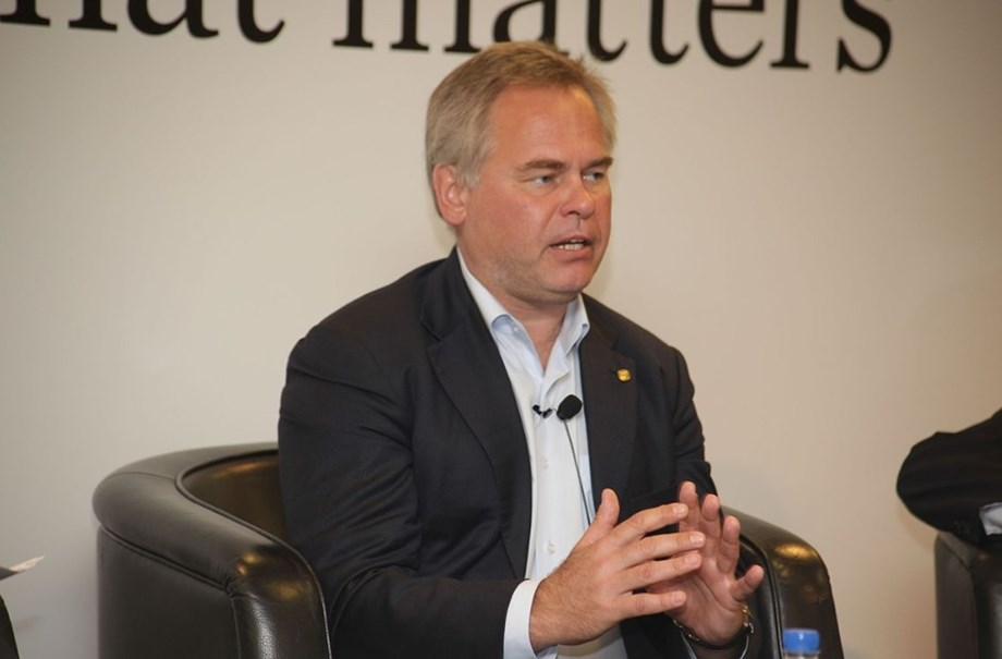 Eugene Kaspersky to attend 5th Transform Africa Summit in Kigali