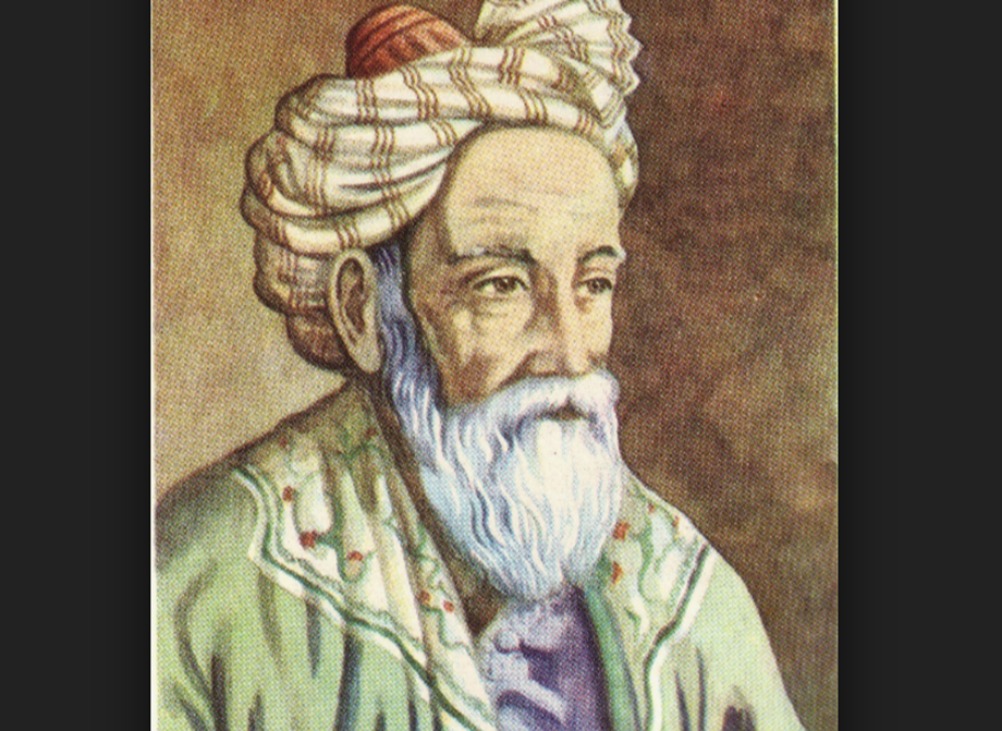 Omar Khayyam's 971th birthday: Why this Persian mathematician was special?