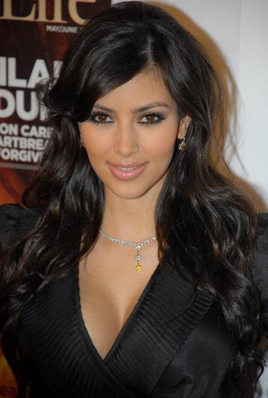 Kim Kardashian West visits White House to help ex-inmates get jobs