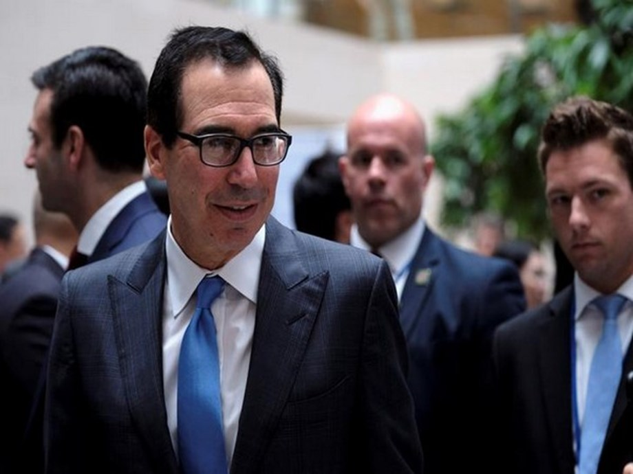 US slaps sanctions on 5 individuals, 7 entities involved in Iran nuclear program