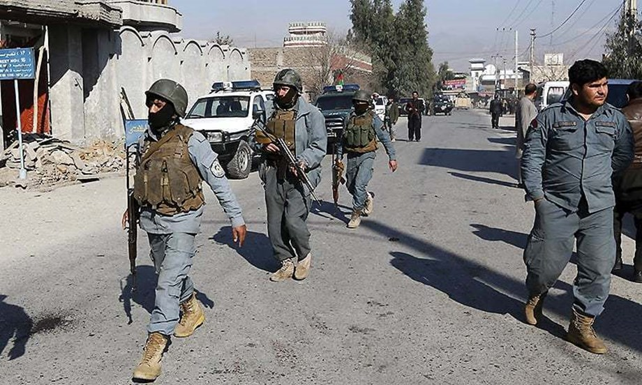 Afghan 'Messi boy' rendered homeless after Taliban attack