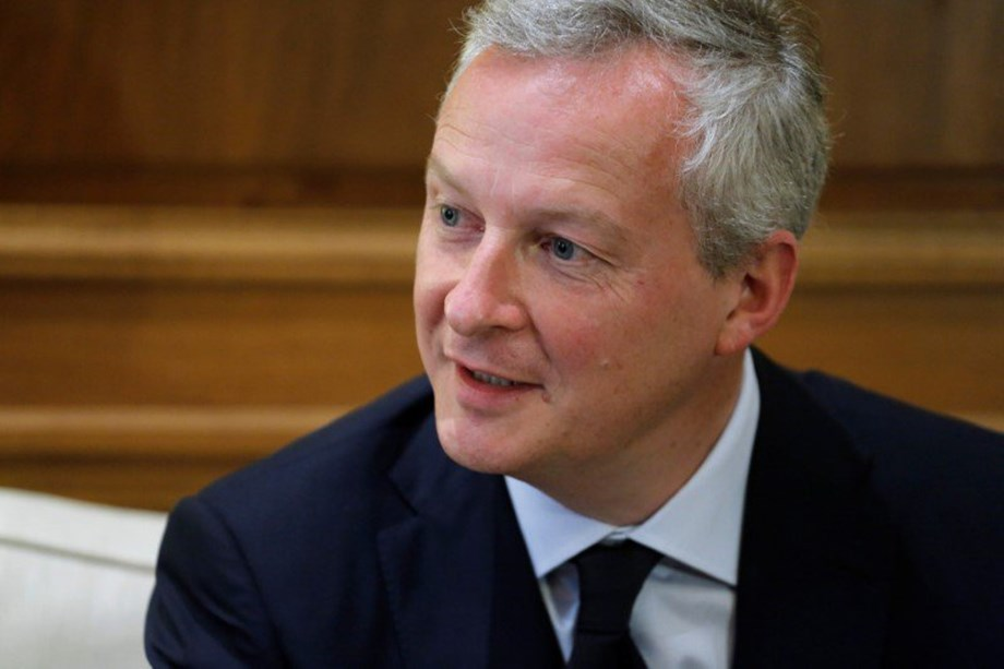 France budget commitments not in jeopardy: Minister