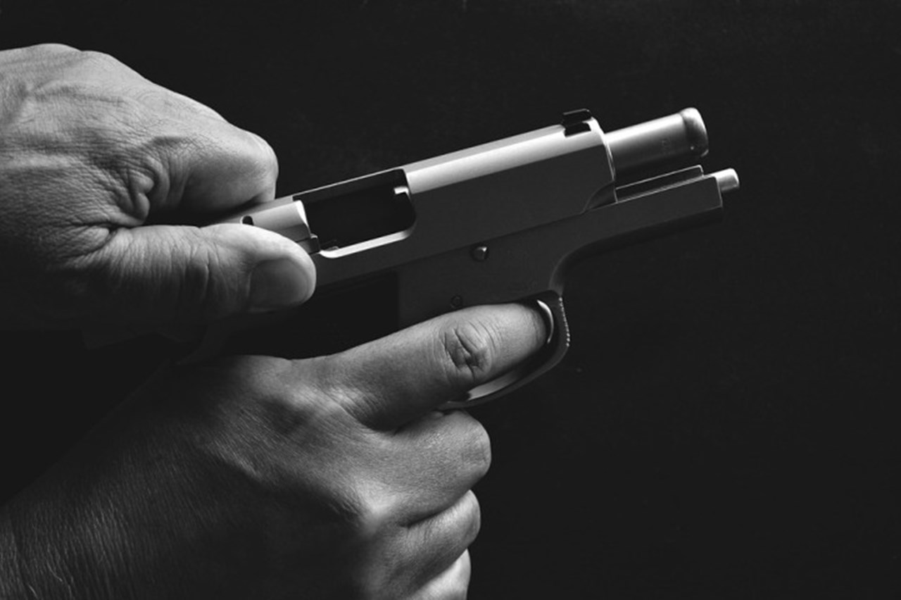 Rs 13 lakh looted at gunpoint from bank in Punjab