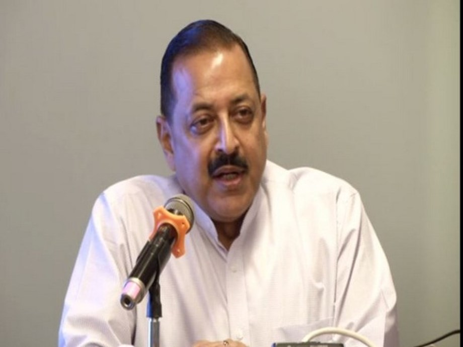 Need to bust myths about nuclear energy: Jitendra Singh