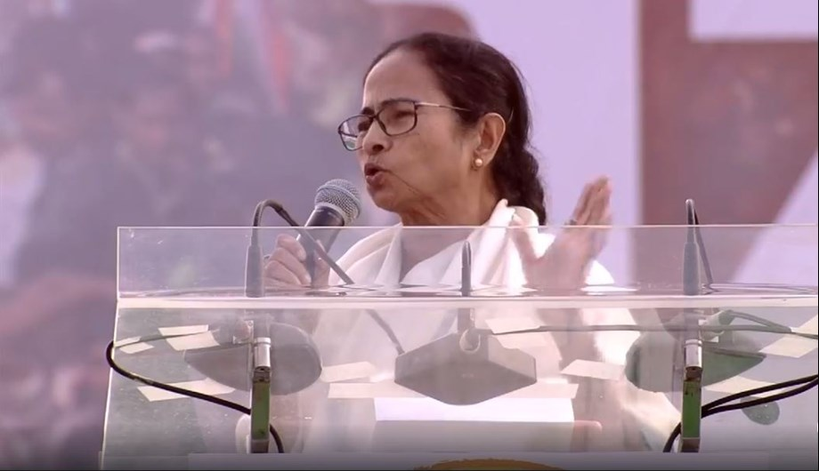 TMC, Congress divided for Bengal polls but will unite to defeat BJP at national level
