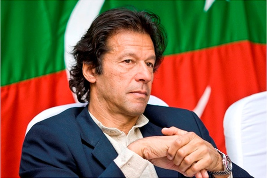 Imran Khan charges BJP of lying over bringing down F-16 jets in military clash