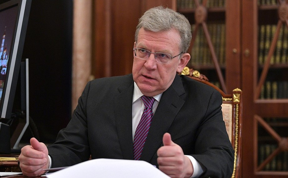 Russian economy to face emergency with the detention of top US investor, says Kudrin