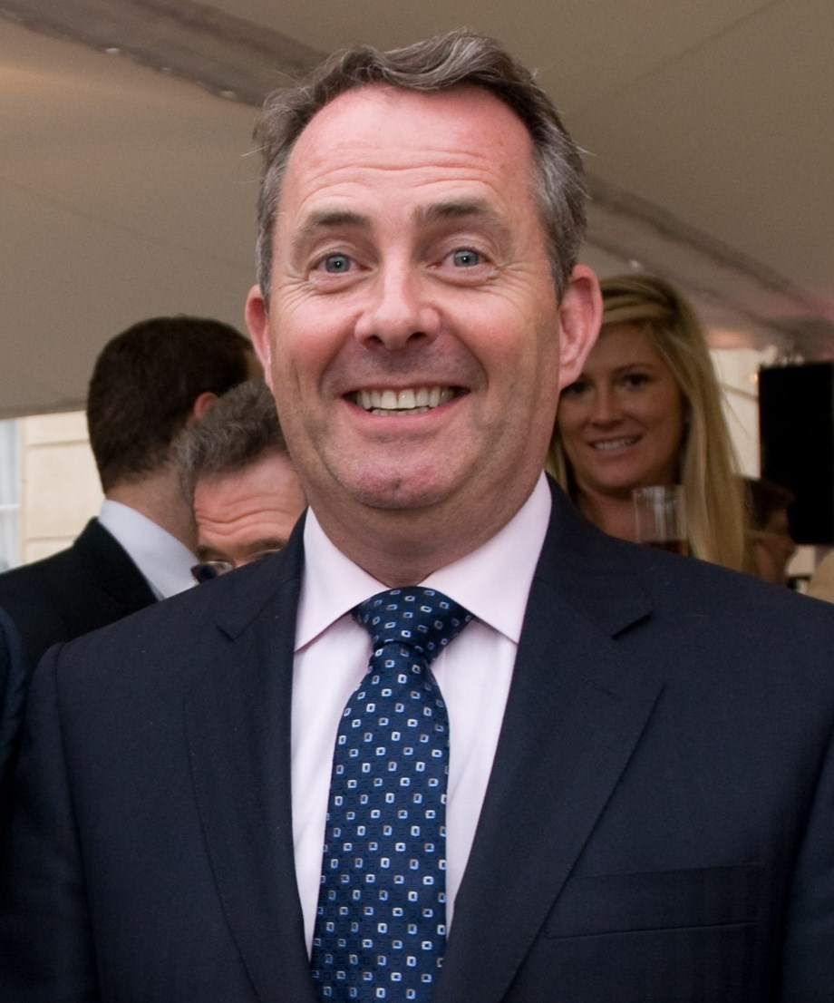 Liam Fox says Japan wants trade deal with Britain 'quite quickly'