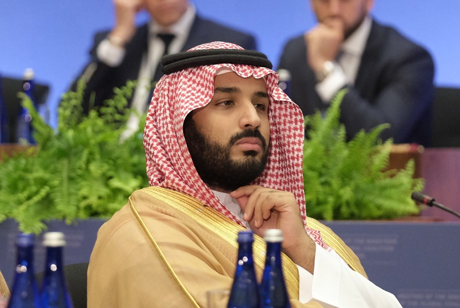 Saudi Arabia's Crown Prince to make his first visit to India on Feb 19
