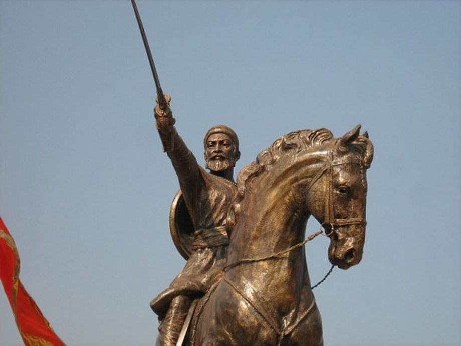 PM Modi pays tributes to Chhatrapati Shivaji on his birth anniversary