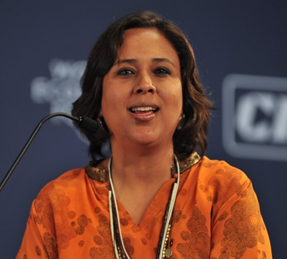 "Barkha Dutt accuses Twitter of being ""vile enablers of sexual abuse and violence"""