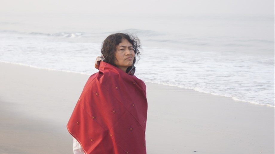 Democratic leaders are servants of people, not controllers: Irom Sharmila