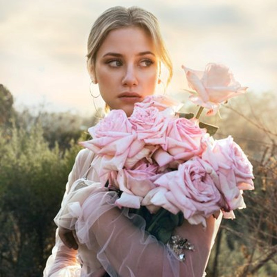 Lili Reinhart restarts therapy sessions to combat anxiety, depression