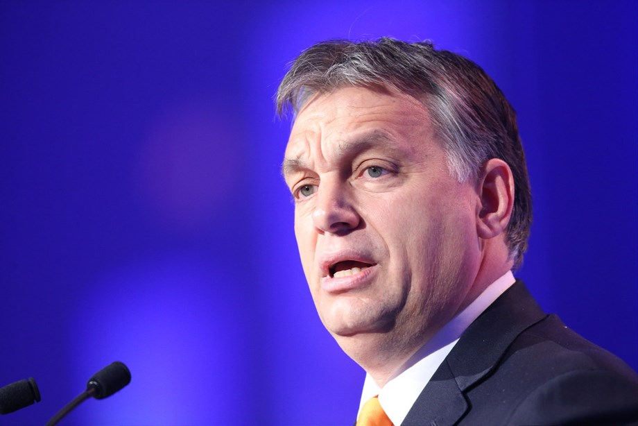 European conservatives losing influence, must change, Hungary PM says