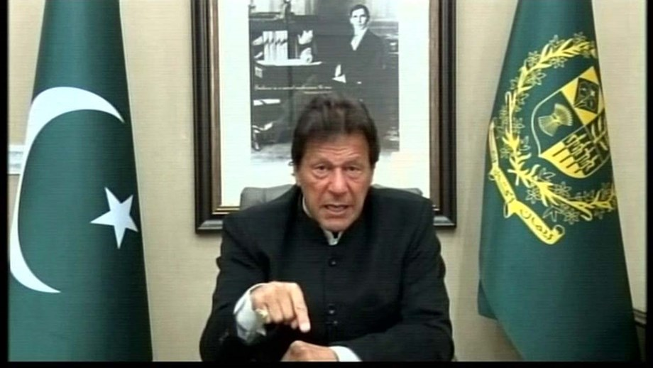 Strong possibility of huge oil, gas reserve discovery in our waters: Pak PM
