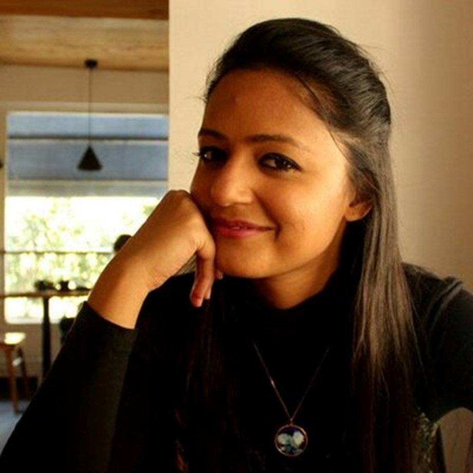 JNU student leader and activist Shehla Rashid joins active politics by joining JKPM