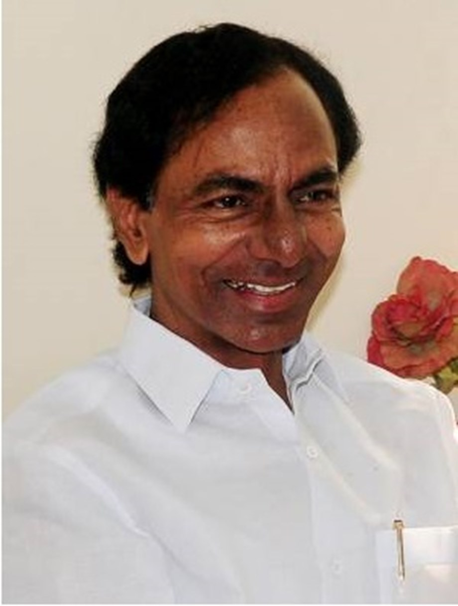 KCR is country's most corrupt politician: D Aravind