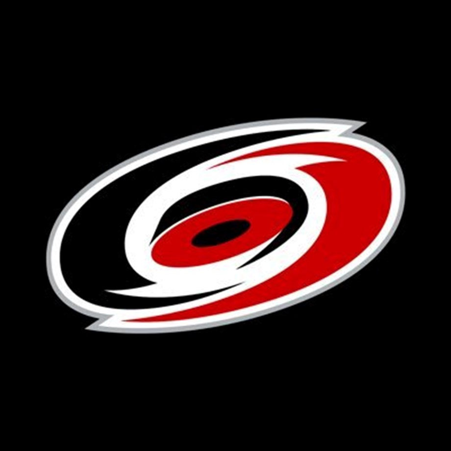 Aho tallies 5 points, 'Canes snap Wild's streak
