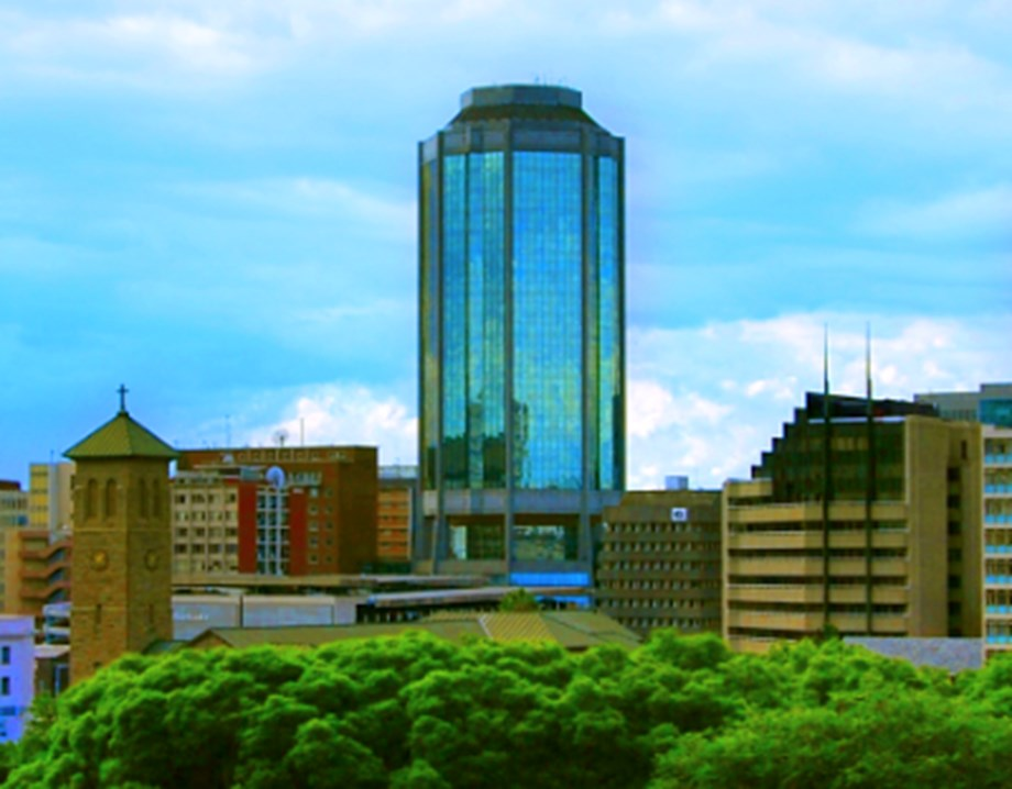 Zimbabwe central bank governor sees year-on-year inflation at 50% by December