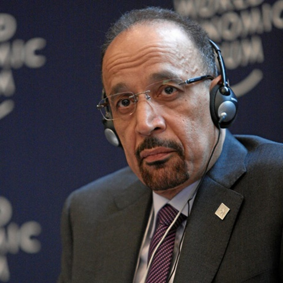 UPDATE 1-Saudi's Falih: only Russia is undecided on OPEC deal extension - TASS