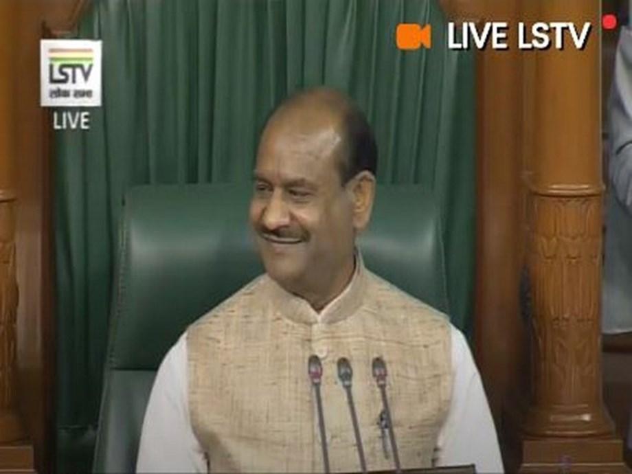 Express views in dignified manner: LS Speaker Om Birla tells lawmakers