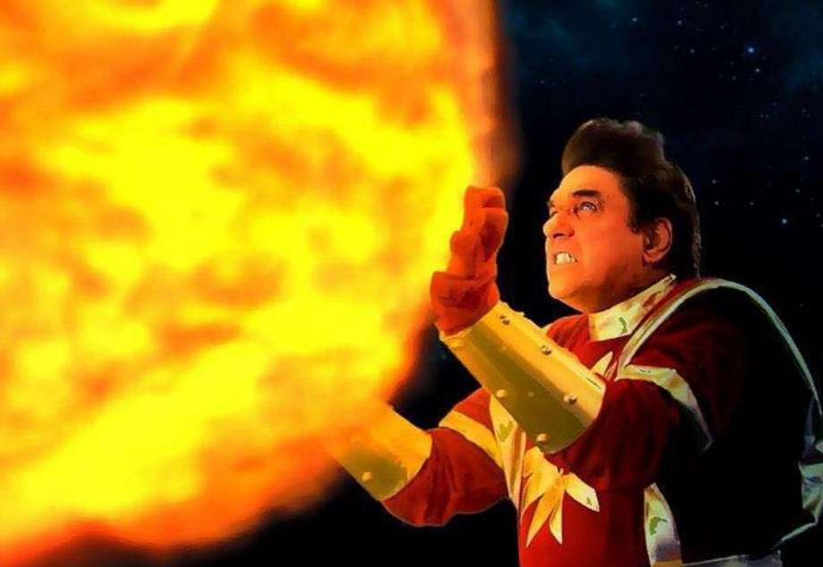 Know why Shaktimaan stopped airing, Mukesh Khanna hints part 2