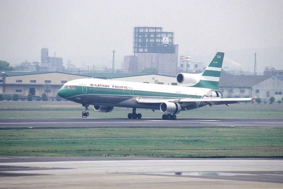 Cathay Pacific to cut capacity as demand for Hong Kong travel falls