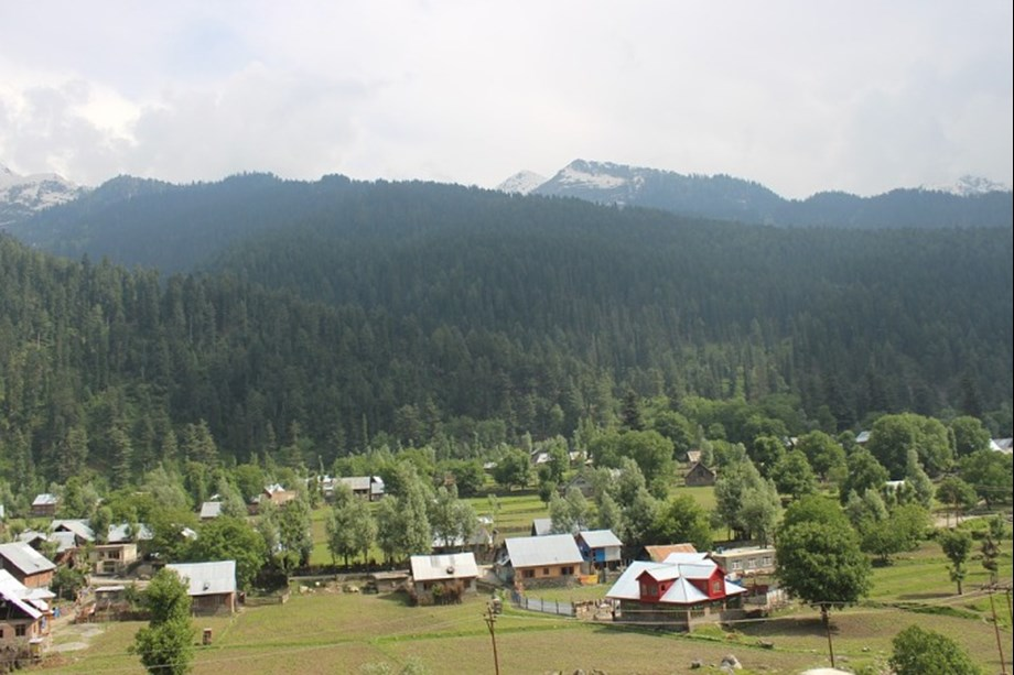 Dry spell likely to remain for next three days in J&K: Met