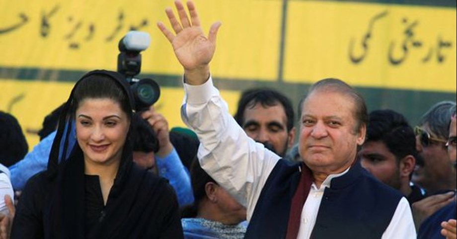 All about Sharif's arrest and his release