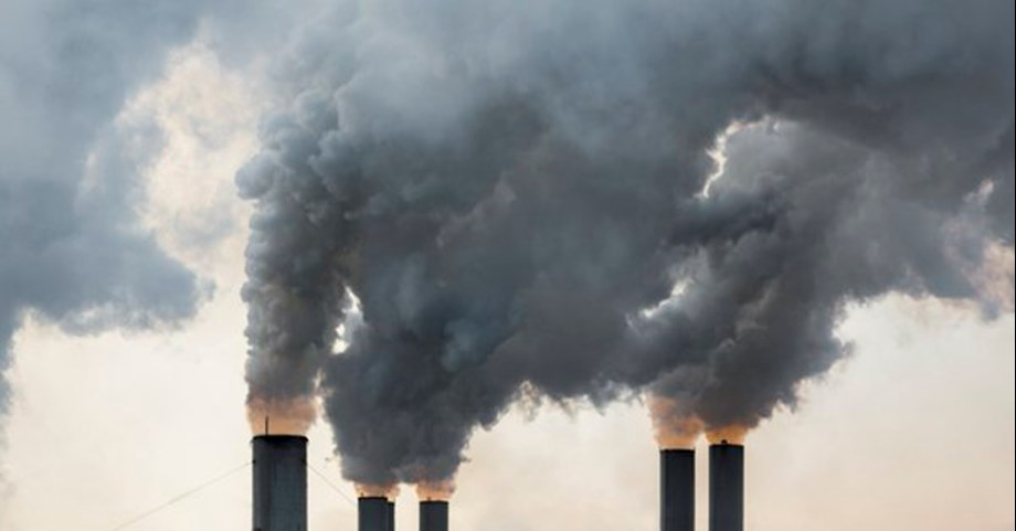 Developed countries drop emissions by 4.4 pct since 2010