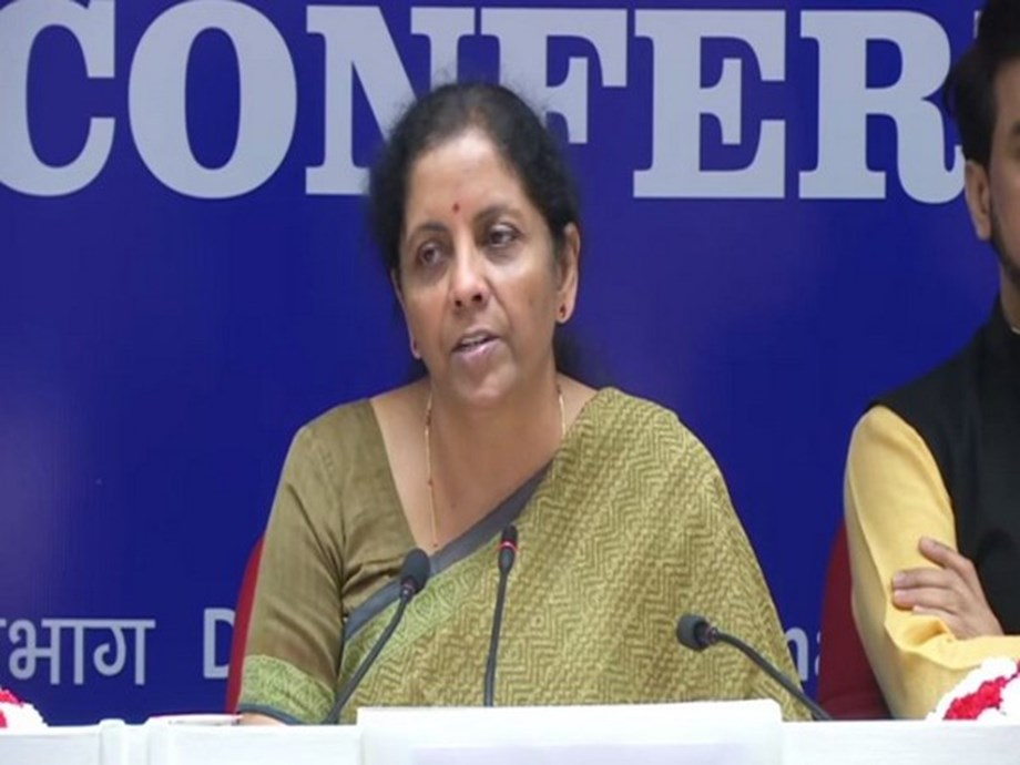 Banks not to declare stressed MSMEs as NPAs as till March 31 next year: Sitharaman