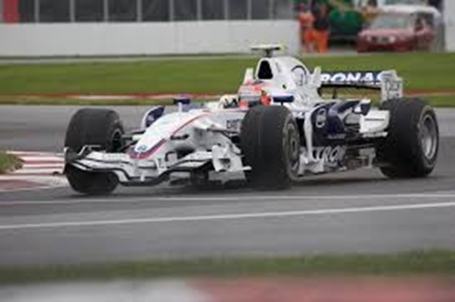 Motor racing-Kubica to leave Williams at end of F1 season