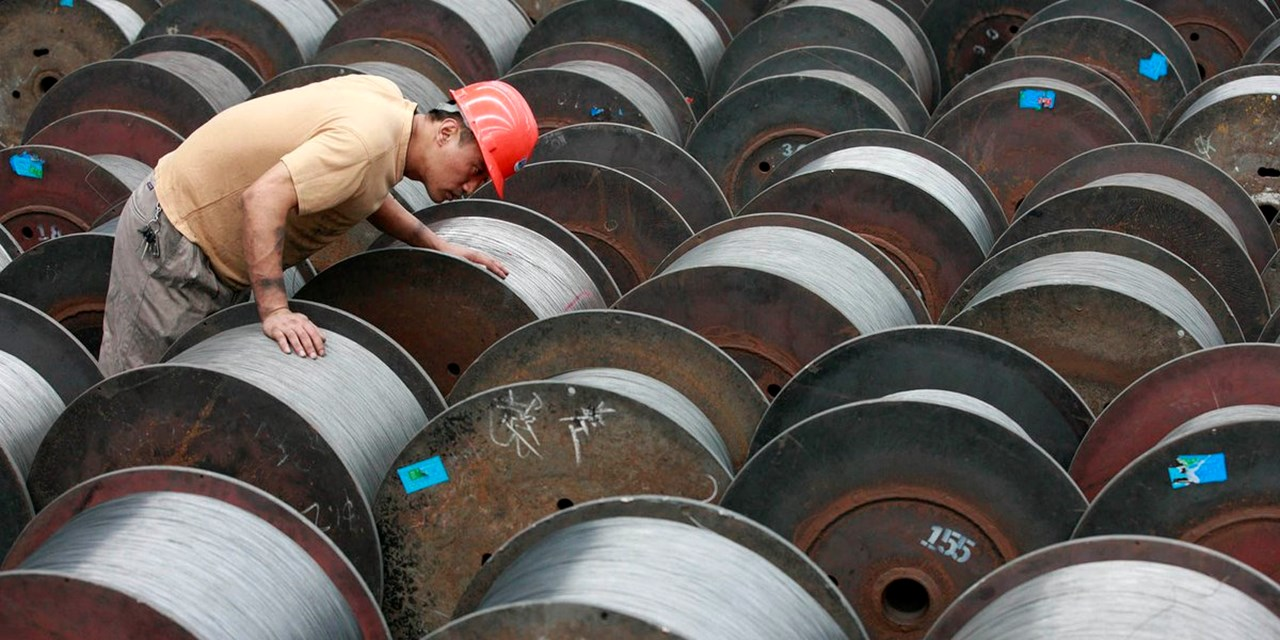 Goods industry body urge govt to ban non-standard stainless steel