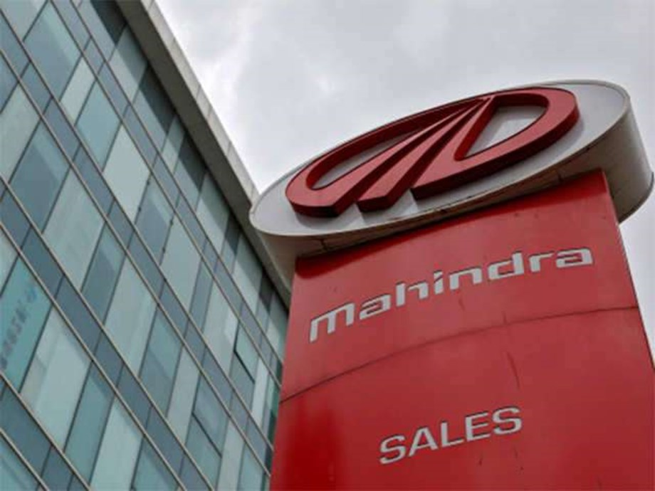 Mahindra's upcoming SUV to be launched in Feb 2019