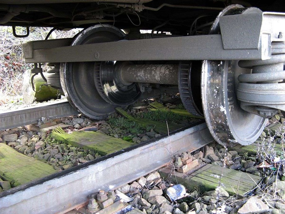 Railways completes 194 km of eastern freight corridor