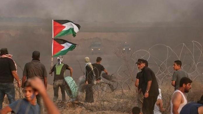 Palestinian man dies in West Bank clash