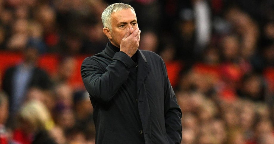 Jose Mourinho not worried about career after controversy with Manchester United