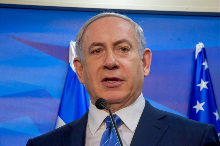 UPDATE 4-Israel's Netanyahu tells Chad leader he will visit more Arab states soon
