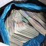 Rs 6.38 lakh cash seized in Kishanganj ahead of Bihar bypolls