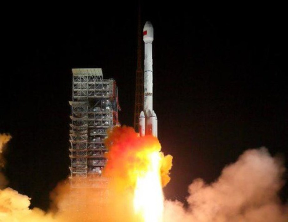 China successfully launches two new BeiDou navigation satellites