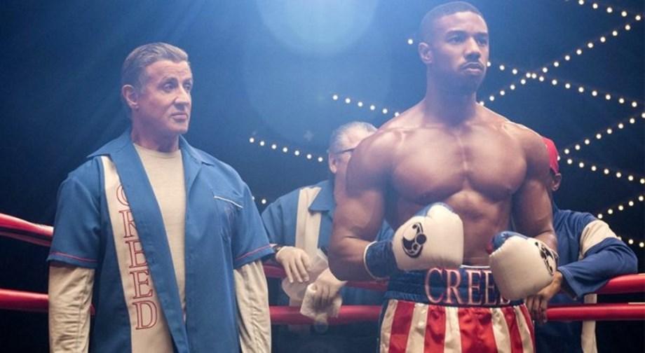 Fight scenes between Jordan and Florian seemed musical: 'Creed II' director