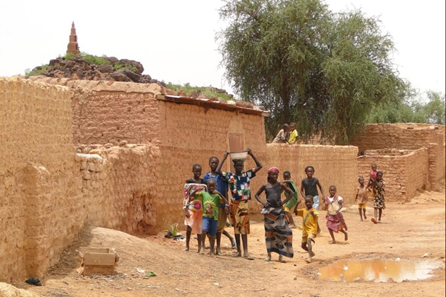 In conflict-ridden Burkina Faso, education remains top victim of insurgency