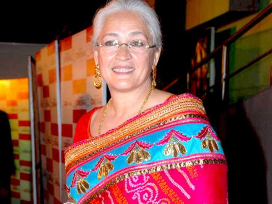 Veteran actor Nafisa Ali diagnosed with stage 3 peritoneal and ovarian cancer
