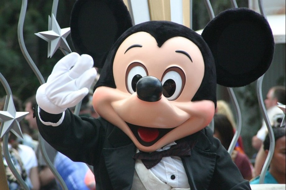 RPT-Mickey Mouse, the icon of an animation empire, celebrates 90th birthday