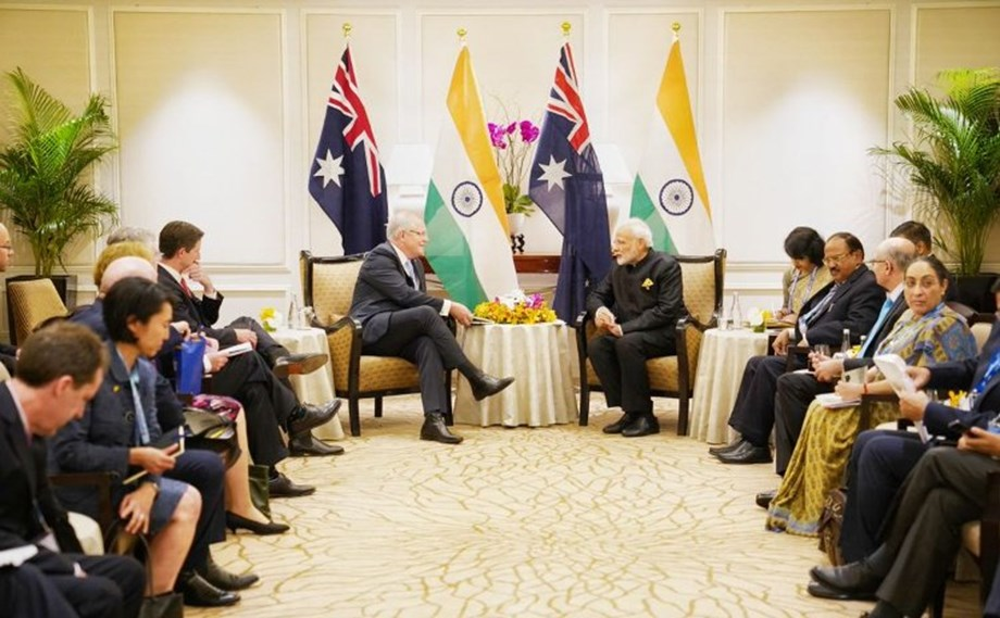India-Australia relations tragic tale of consistently missing opportunities